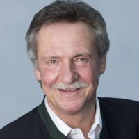 Heinrich Hofmann: Bürgermeister