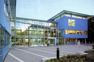 Das Planegger Rathaus