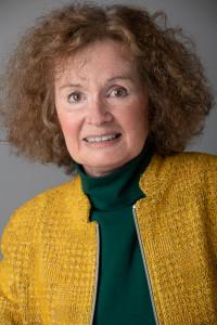 Chrstine Berchtold: Stellvertretende Vorsitzende