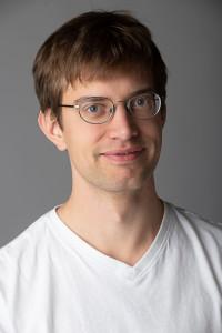 Felix Kempf: Vorsitzender