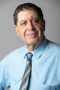 Héctor Rodriguez: Beisitzer