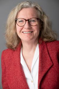 Dr. Barbara Berendt-Rüger: Kassiererin