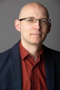 Matthias Grath: Schriftführer